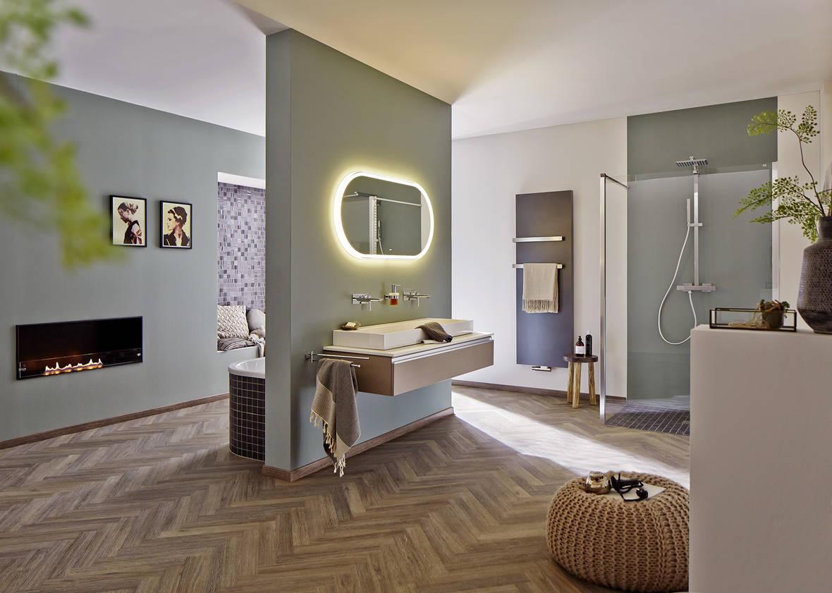 Modern Flooring Manchester