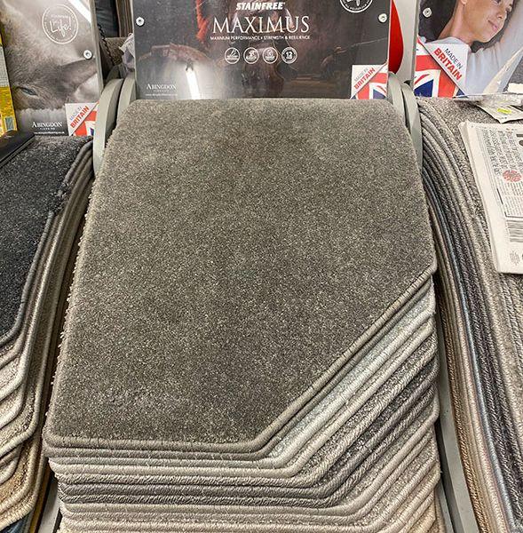 Abingdon Maximus Carpet