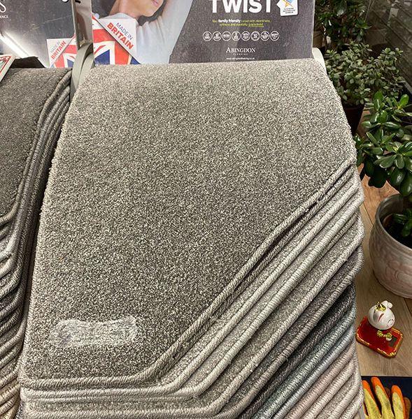 Abingdon Ultra Twist Carpet
