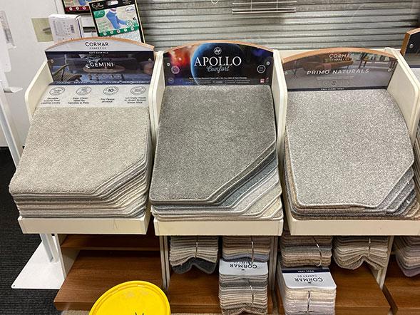 Cormar Apollo Gemini Carpets