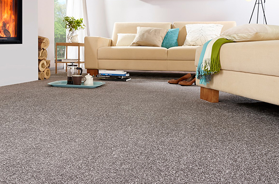 Loop Pile Carpet UK