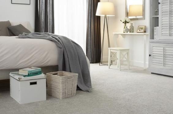 Saxony Cut Carpet UK
