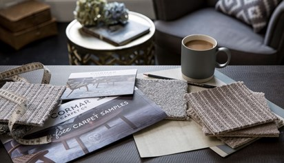 How to buy Carpet Samples